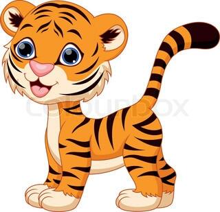 Tigrići