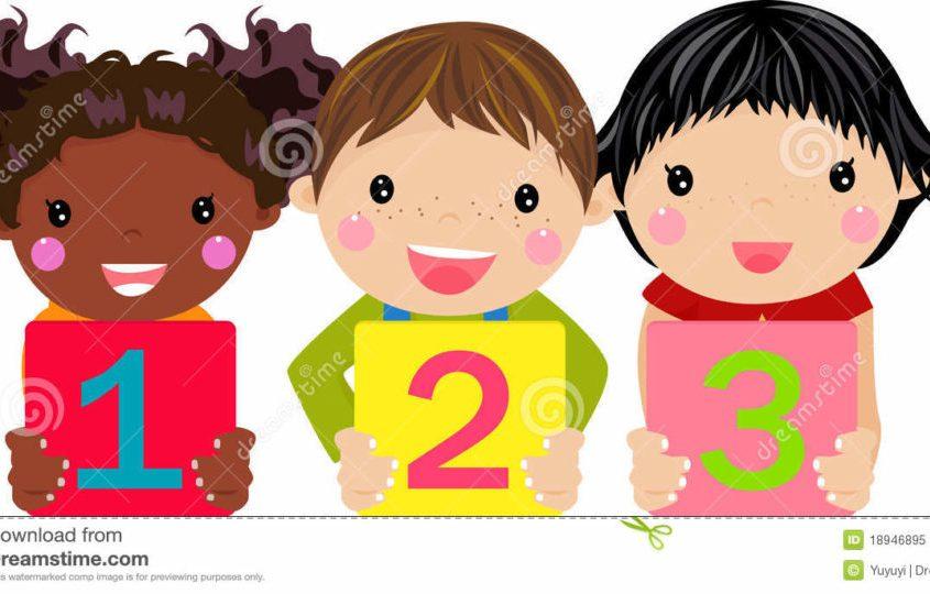 Obavijest  o dodjeli identifikacijskog broja ( šifre) djeci